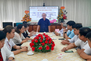 Chào Mừng Ngày Thầy thuốc Việt Nam (27/02/1955 – 27/02/2020)