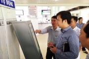Đơn vị y tế đầu tiên áp dụng hồ sơ bệnh án điện tử