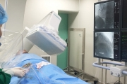 Hướng điều trị hiệu quả cho người bị nhồi máu cơ tim cấp
