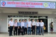 Khai giảng lớp Chuyển Giao Công Nghệ Blockchain