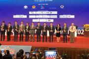"""Bệnh viện ĐKKV tỉnh An Giang được khen thưởng tại """"Hội nghị chuyển đổi số y tế quốc gia - điểm sáng 2020"""""""