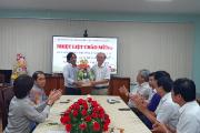 Chúc mừng Ngày thầy thuốc Việt Nam 27/2/2020